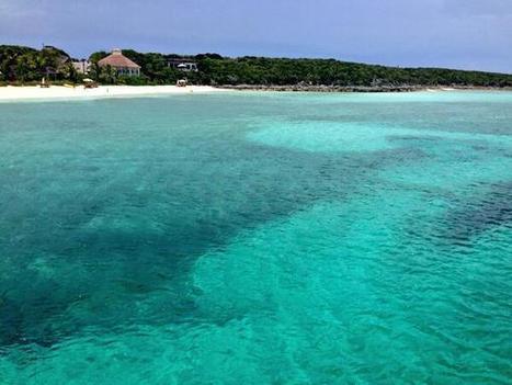 Tweet from @MaiaraWalsh   Caribbean Travel Source   Scoop.it