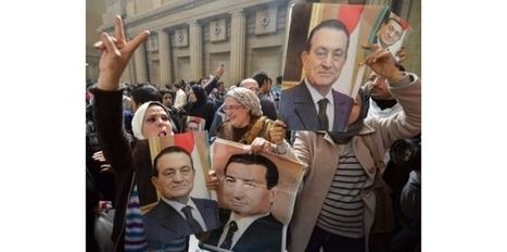 Egypte: nouveau procès pour Moubarak | Égypt-actus | Scoop.it