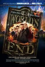 Watch The World's End (2013) Online Streaming Free - Online Streaming Free | Online Streaming Free | Scoop.it