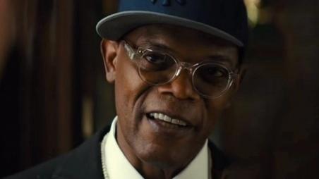 Samuel L. Jackson jouera le méchant du prochain film de Tim Burton | MoviesSeries | Scoop.it