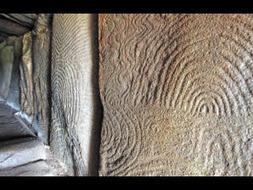 Gavrinis. Les gravures dépeignent leurs auteurs | World Neolithic | Scoop.it