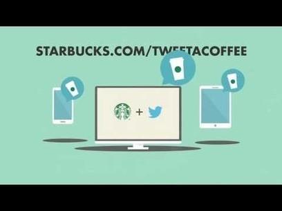 Ahora Starbucks ya permite compartir sus cafés ... - Marketing Directo | Marketing Digital | Scoop.it