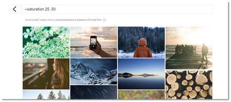 FindAPhoto, para buscar imágenes gratuitas por color y propiedades de la fotografía | Diseño Disseny | Scoop.it