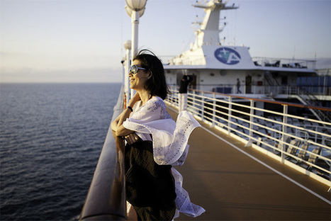 Top 10 Cruise Lines for Gay and Lesbian Travelers | LGBT Destinations | Scoop.it