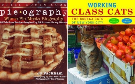 Diagram Prize 2014: Are these the oddest book titles of the year? | No Such Thing As The News | Scoop.it