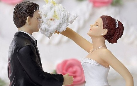 Couples who met online three times more likely to divorce  - Telegraph | Healthy Marriage Links and Clips | Scoop.it