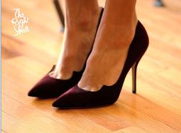 La chaussure parfaite par Shoescribe - Grazia | Actualite chaussure | Scoop.it