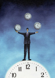 Better Business Bureau - Business News and Opinion Blog: Master Time Management and Give Your Business a Boost | Business & Self Help | Scoop.it