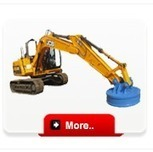 magnetic equipments - magnetic equipment, magnetic equipments Manufacturers,magnetic equipments supplier, Excavator Magnet, Circular Lifting Magnet, Rectangular Lifting Magnet, Permanent Lifting Ma... | magnetic equipments Manufacturers | Scoop.it