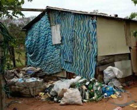 17/09 Ejecutivo establece por decreto la reducción de la pobreza como meta nacional   Larissa Riquelme   Scoop.it