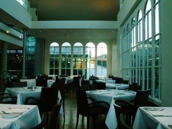 London Bridge Restaurant   Roast-Restaurant   Scoop.it