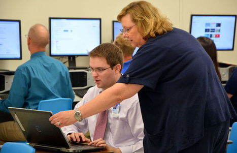 Cove ISD goes Google - Killeen Daily Herald | Google Apps for Education | Scoop.it