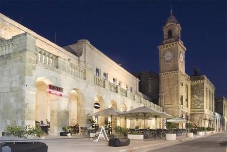 The Three Cities & Wine Tasting Tour - Malta | Great Malta | Scoop.it