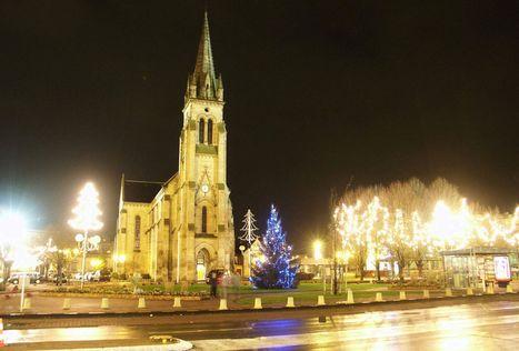 Mérignac propose du wifi gratuit dans la ville (Sud Ouest) | Réseaux et infrastructures numériques | Scoop.it