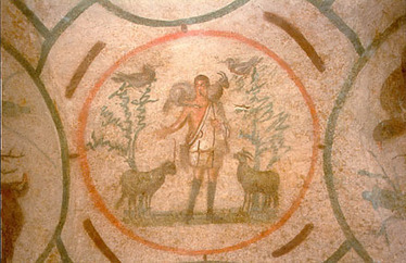 The Christian Catacombs | Fuera de las Catacumbas... | Scoop.it