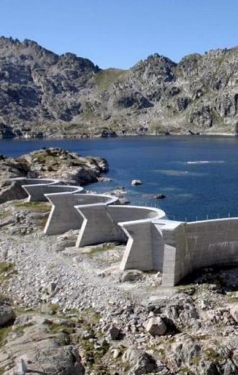 Grève pour défendre les barrages | Vallée d'Aure - Pyrénées | Scoop.it
