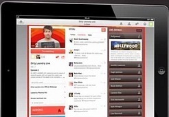 ABC third broadcaster to partner with zeebox | TV Tonight | Interactive and social television. | Scoop.it