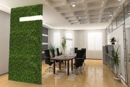 Soundproofing from Living Plants | Earth Friendly Living | Scoop.it
