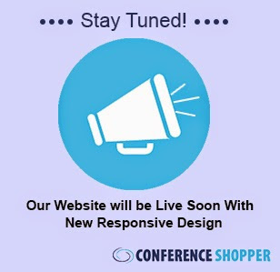 Stay Tuned for ConferenceShopper Responsive Web Design Live Soon | All about Telecom, Cloud Services and Internet Services | Scoop.it