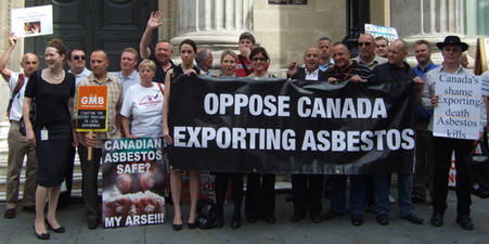 Prevent Cancer Now:  Asbestos industry continues to hide risks, put profits ahead of human life | Asbestos and Mesothelioma World News | Scoop.it