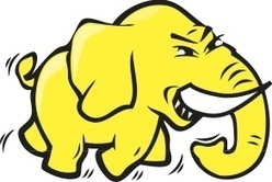 Hadoop++ and HAIL [and LIAH] « Another Word For It   Hadoop Ecosystem   Scoop.it