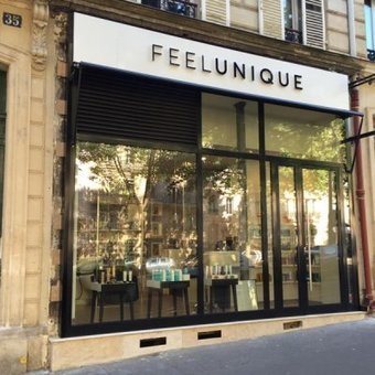 Premium Beauty News - Feelunique dévoile son concept retail à Paris | Retail Intelligence® | Scoop.it