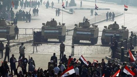 Certaines révoltes prennent plus de temps. 2014 sera une année décisive pour le changement dans le monde arabe. | Égypt-actus | Scoop.it