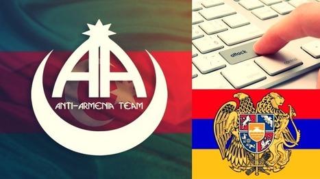 Azerbaijani hackers leak secret data from Armenian Intel server | Cyber Defence | Scoop.it