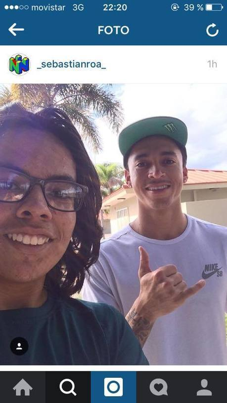 ¿Nyjah Huston x Nike SB? - elpatin.com | Estrategias de Competitividad 2.0: | Scoop.it
