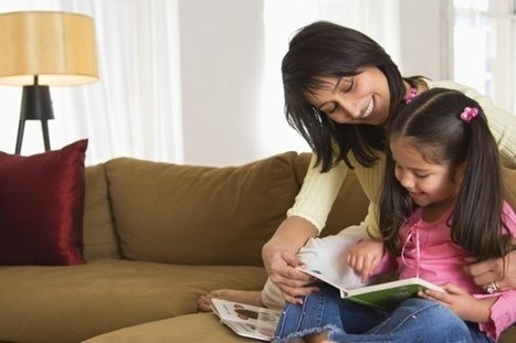 Surprising Tips that Help Kids Learn to Read   writing for reference   Scoop.it