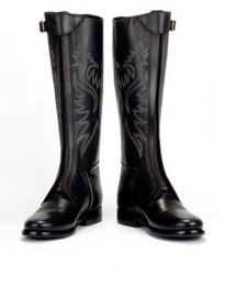 Equestrian Riding Boots - Rinaldipolo.com   Business   Scoop.it