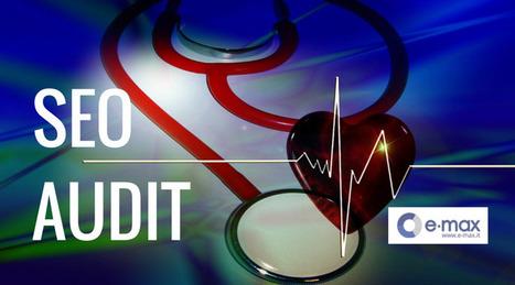 Audit SEO di un sito web in 18 passi | Web Revolution | Scoop.it