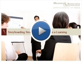Storyboarding Strategies for Effective e-Learning | Design Educacional | Scoop.it