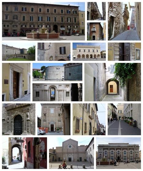 Guida di Pesaro entro le mura   Le Marche un'altra Italia   Scoop.it