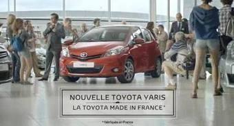 Cocorico Toyota! - www.la-bas.org | CHSCT DEVOTEAM | Scoop.it