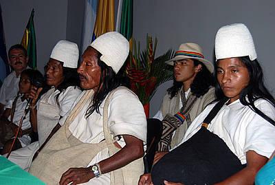 Prácticas ancestrales, una salida para mitigar cambio climático  | Agencia de Noticias UN | Agua | Scoop.it