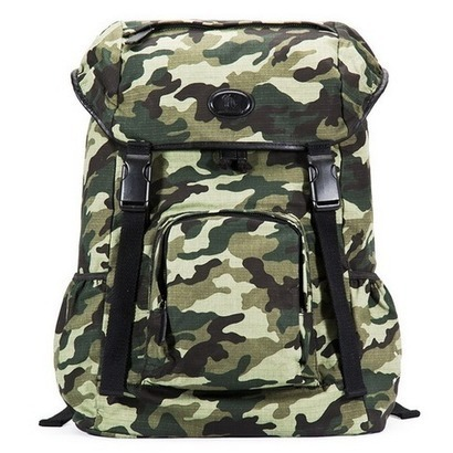 Function canvas Jungle camouflage backpacks | Cool camo rucksacks from Vintage rugged canvas bags | personalized canvas messenger bags and backpack | Scoop.it