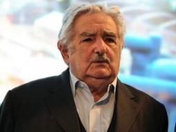 Uruguayan President Asks for World to Support His Marijuana ...   Drug law reform   Scoop.it