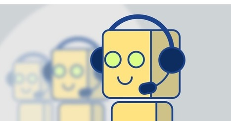 Why and how chatbots will dominate social media | Public Relations & Social Media Insight | Scoop.it