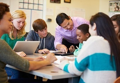5 Practices for Tomorrow Every Teacher Should Adopt Today | teaching and technology | Scoop.it