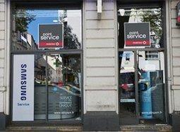 Samsung Garantie-Reparatur   Phone Service Center   Scoop.it