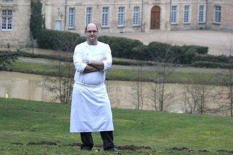 Baladovore : l'appli des chefs et des producteurs | Atabula | Chefs - Gastronomy | Scoop.it