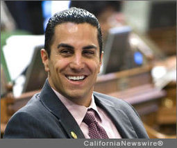 Cutting-Edge Technology Championed by Calif. Assemblyman Gatto Gets Strong Support in California Energy Commission Study - California Newswire | Neotrope News Network | Scoop.it