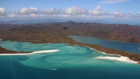 L'Australie a-t-elle décidé de mettre à mort la grande barrière de corail ? | The Blog's Revue by OlivierSC | Scoop.it