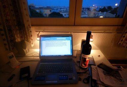 Weinrallye ≠ 50: Naturweine | Facebook von Peter Züllig | Weinrallye | Scoop.it