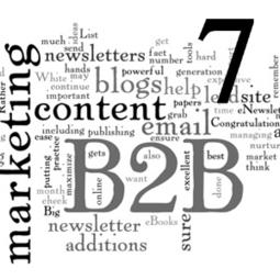 Las 7 ideas erróneas del marketing B2B   Seo, Social Media Marketing   Scoop.it