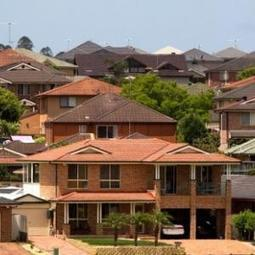 Home loans dip in May as heat comes out of housing | Australian Property Buyer | Scoop.it