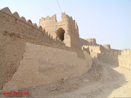 Kot Diji Fort | Rohri | Scoop.it
