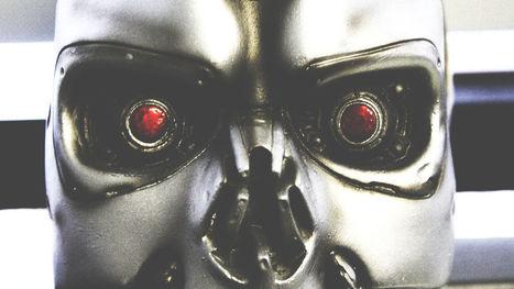 Tech Giants Team Up To Devise An Ethics Of Artificial Intelligence   Estudios de futuro   Scoop.it