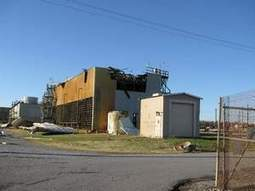 Damage assessment continues at storm-damaged Paducah nuclear fuel plant   Sustain Our Earth   Scoop.it